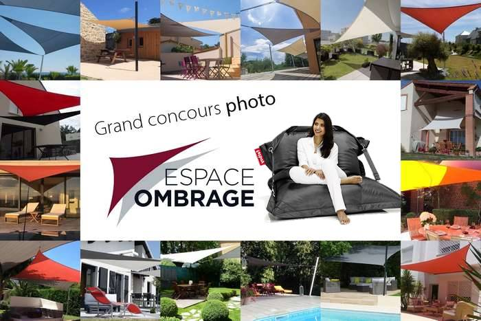 concours photo voile d ombrage
